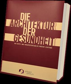 Buch Architektur der Gesundheit