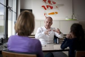 Andreas Brune erklärt