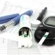 Diabetes, Blutzuckermessung