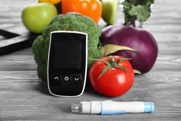 Ketogene Ernährung für Diabetiker