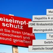 Reise Impfschutz
