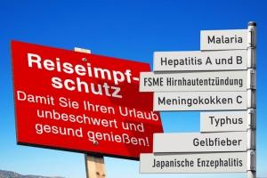 Reisemedizin Impfschutz