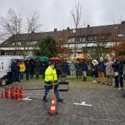 Brandschutzhelfer Ausbildung Prävent Centrum Jahresmeeting 2018