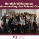 Jahresmeeting Praevent Centrum 2018
