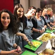 Koch Event Jahresmeeting Prävent Centrum 2018