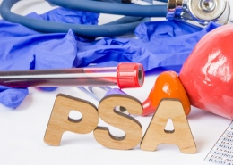 PSA, Screening, Prostatakrebs