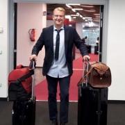Carsten Lueg, Orthopäde im Praevent Centrum, Teamarzt DFB Frauen Fußball