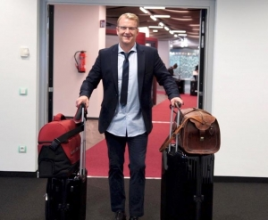 Carsten Lueg, Orthopäde Prävent Centrum, DFB-Arzt, Weltmeisterschaft